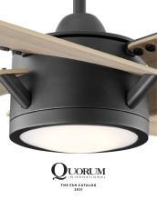 Quorum Fan 2021年欧美室内风扇灯设计目录-2764360_灯饰设计杂志