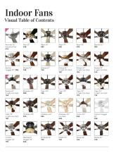 Quorum Fan 2021年欧美室内风扇灯设计目录-2764361_灯饰设计杂志