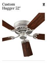 Quorum Fan 2021年欧美室内风扇灯设计目录-2764364_灯饰设计杂志