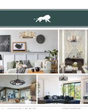 savoy house 2021年灯灯饰目录-2764709_灯饰设计杂志