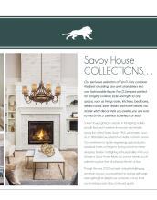 savoy house 2021年灯灯饰目录-2764720_灯饰设计杂志