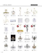 crystal lighting 2021年欧美室内灯饰灯具-2763536_灯饰设计杂志