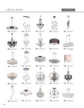 crystal lighting 2021年欧美室内灯饰灯具-2763538_灯饰设计杂志
