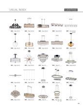 crystal lighting 2021年欧美室内灯饰灯具-2763539_灯饰设计杂志