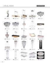 crystal lighting 2021年欧美室内灯饰灯具-2763540_灯饰设计杂志