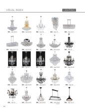 crystal lighting 2021年欧美室内灯饰灯具-2763542_灯饰设计杂志