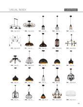 crystal lighting 2021年欧美室内灯饰灯具-2763543_灯饰设计杂志