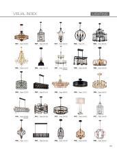 crystal lighting 2021年欧美室内灯饰灯具-2763545_灯饰设计杂志