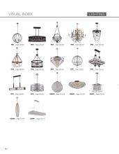 crystal lighting 2021年欧美室内灯饰灯具-2763546_灯饰设计杂志
