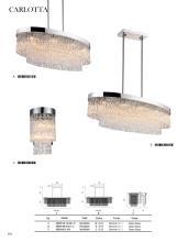 crystal lighting 2021年欧美室内灯饰灯具-2763822_灯饰设计杂志