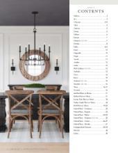 Capital 2020年欧美室内蜡烛吊灯设计素材-2555113_灯饰设计杂志