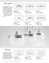 Capital 2020年欧美室内蜡烛吊灯设计素材-2555119_灯饰设计杂志