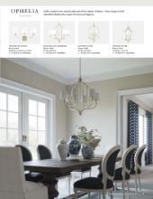 Capital 2020年欧美室内蜡烛吊灯设计素材-2555124_灯饰设计杂志
