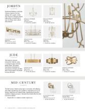 Capital 2020年欧美室内蜡烛吊灯设计素材-2555123_灯饰设计杂志