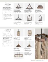 Capital 2020年欧美室内蜡烛吊灯设计素材-2555122_灯饰设计杂志