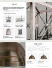 Capital 2020年欧美室内蜡烛吊灯设计素材-2555126_灯饰设计杂志