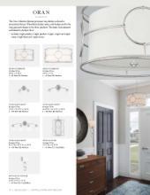 Capital 2020年欧美室内蜡烛吊灯设计素材-2555125_灯饰设计杂志