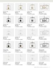 Capital 2020年欧美室内蜡烛吊灯设计素材-2555128_灯饰设计杂志