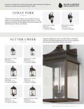 Capital 2020年欧美室内蜡烛吊灯设计素材-2555130_灯饰设计杂志