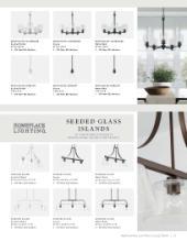 Capital 2020年欧美室内蜡烛吊灯设计素材-2555138_灯饰设计杂志