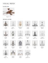 craftmade 2020年欧美室内欧式灯饰灯具设计-2559118_灯饰设计杂志