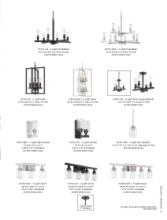 craftmade 2020年欧美室内欧式灯饰灯具设计-2559125_灯饰设计杂志