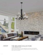 craftmade 2020年欧美室内欧式灯饰灯具设计-2559128_灯饰设计杂志