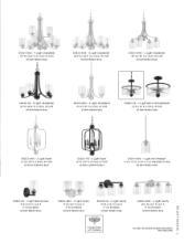 craftmade 2020年欧美室内欧式灯饰灯具设计-2559129_灯饰设计杂志