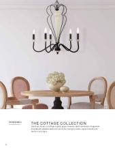 craftmade 2020年欧美室内欧式灯饰灯具设计-2559132_灯饰设计杂志