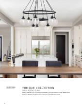 craftmade 2020年欧美室内欧式灯饰灯具设计-2559138_灯饰设计杂志