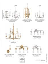 craftmade 2020年欧美室内欧式灯饰灯具设计-2559151_灯饰设计杂志