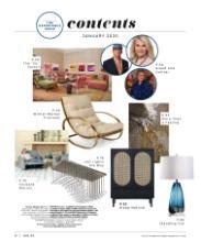 Lighting Decor 2020年灯饰灯具及室内家具-2559267_灯饰设计杂志