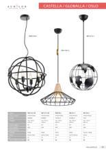 AUHLON Lighting 2020年欧美室内现代灯饰灯-2585242_灯饰设计杂志