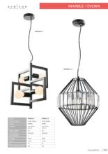 AUHLON Lighting 2020年欧美室内现代灯饰灯-2585248_灯饰设计杂志