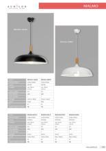 AUHLON Lighting 2020年欧美室内现代灯饰灯-2585253_灯饰设计杂志