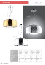 AUHLON Lighting 2020年欧美室内现代灯饰灯-2585395_灯饰设计杂志