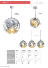 AUHLON Lighting 2020年欧美室内现代灯饰灯-2585400_灯饰设计杂志