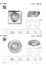 fabrilamp 2020年欧美室内LED灯、吸顶灯设-2587193_灯饰设计杂志
