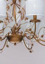 Chiaro 2020年欧美欧式古典吊灯设计素材-2588743_灯饰设计杂志
