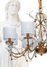 Chiaro 2020年欧美欧式古典吊灯设计素材-2588745_灯饰设计杂志