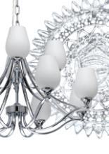 Chiaro 2020年欧美欧式古典吊灯设计素材-2588747_灯饰设计杂志