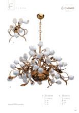 Chiaro 2020年欧美欧式古典吊灯设计素材-2588794_灯饰设计杂志