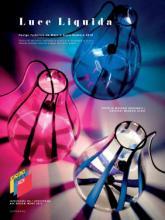 zafferano 2020年欧美室内玻璃灯饰灯具设计-2595575_灯饰设计杂志