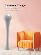 zafferano 2020年欧美室内玻璃灯饰灯具设计-2595588_灯饰设计杂志