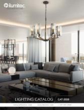 ILUMITEC 2020年欧美室内现代灯饰灯具设计-2594879_灯饰设计杂志