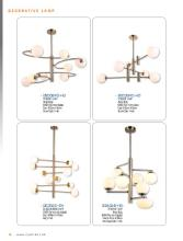 ILUMITEC 2020年欧美室内现代灯饰灯具设计-2594880_灯饰设计杂志