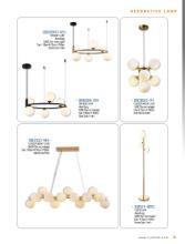 ILUMITEC 2020年欧美室内现代灯饰灯具设计-2594881_灯饰设计杂志
