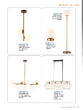 ILUMITEC 2020年欧美室内现代灯饰灯具设计-2594883_灯饰设计杂志