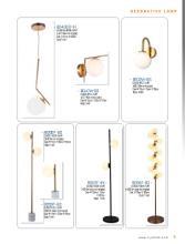 ILUMITEC 2020年欧美室内现代灯饰灯具设计-2594885_灯饰设计杂志