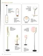 ILUMITEC 2020年欧美室内现代灯饰灯具设计-2594884_灯饰设计杂志